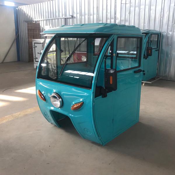 三轮车驾驶室厂家