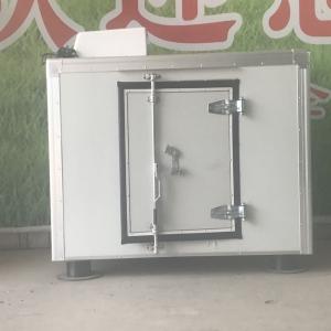 四川冷藏车厢厂家